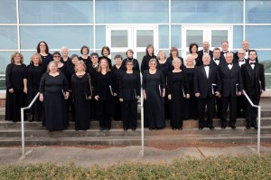 Rutherford Community Chorus
