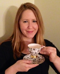 Join Annmarie for tea and interesting tales about the traditions from Europe to the American South