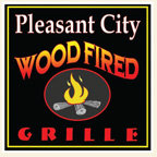 pleasant city logo