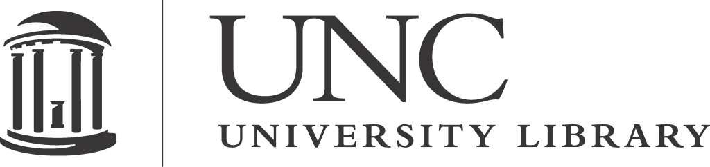 unc library logo