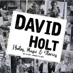 David Holt Graphic