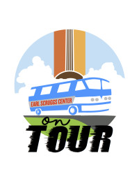 ESC on Tour LOGO