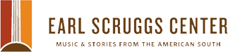 Earl Scruggs Center Logo