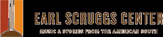 Earl Scruggs Center Logo